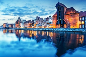 Gdansk Private Walking Tour: Legends and Facts