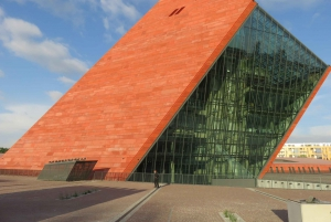 Gdansk Private WWII Tour with Museum of the Second World War