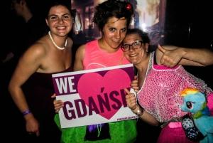 Gdansk: Pub Crawl with Free Drinks