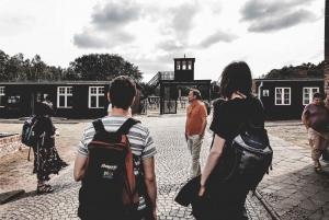 Gdansk: Stutthof Concentration Camp Regular Tour