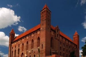 Gniew Castle Private Guided Tour