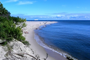 Hel Peninsula Private Guided Tour w/ Cruise or Car