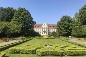 Highlights of Gdańsk: Private Bike Tour with Licensed Guide