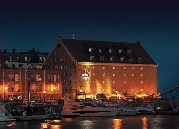 Hotel Gdańsk Boutique