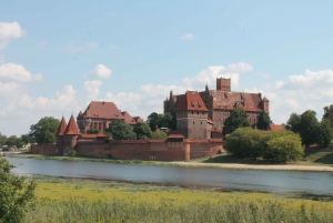 Malbork Castle 5-Hour Private Tour