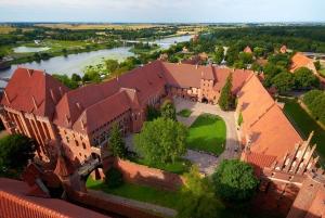 Malbork Castle Regular Tour