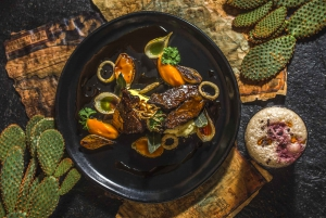 Private Food-Pairing Dinner Experience