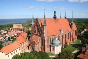 Private Guided Tour to Frombork the Jewel of Warmia