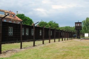 Stutthof Concentration Camp and Museum of WWII: Private Tour