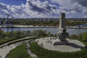 Stutthof Concentration Camp and Westerplatte: Private Tour