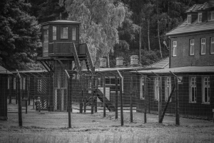 Stutthof Concentration Camp Half-Day Private Tour