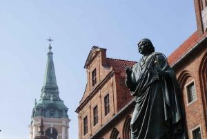 Toruń: Full-Day Tour of the City of Copernicus