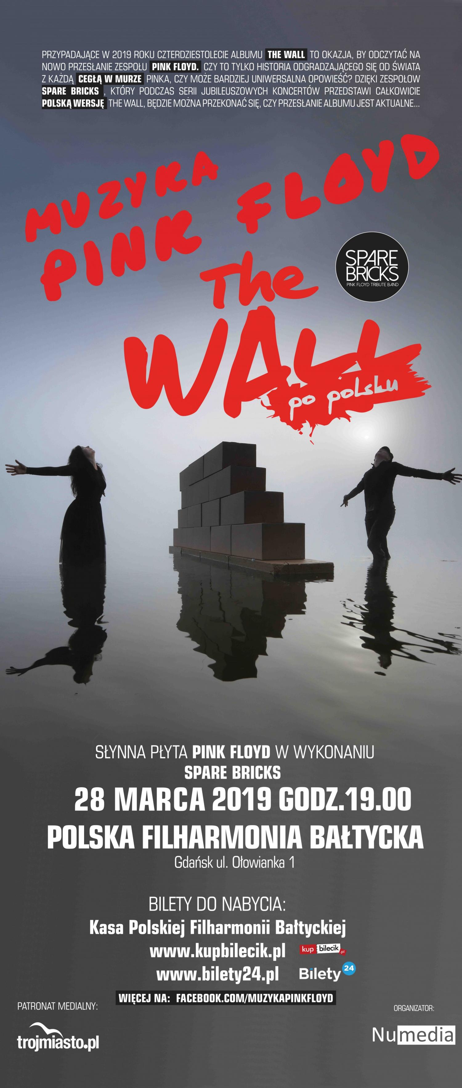 The Wall in Polish