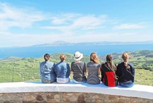 From Cádiz: Private Day Trip to Gibraltar and Bolonia
