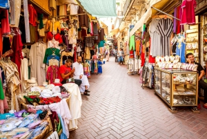 From Costa del Sol: Tangier Full-Day Tour by Ferry