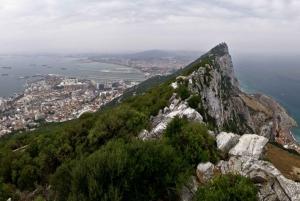 From Seville: Full-Day Private Tour of Gibraltar