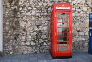 From Seville: Gibraltar Sightseeing Tour