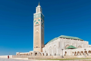Morocco 4-Day Tour from the Costa del Sol