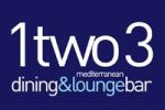 1 Two 3 Dining and Lounge Bar