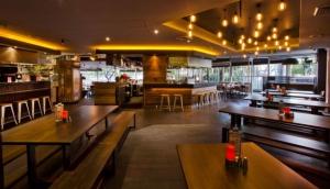 Alto Cucina & Bar