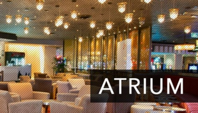 Atrium Bar Conrad Jupiters