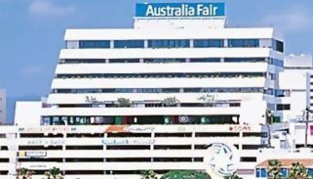 Australia Fair Shopping Centre
