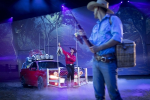 Australia Outback Spectacular: Dinner and Show