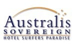 Australis Sovereign Hotel