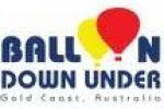 Balloon Down Under