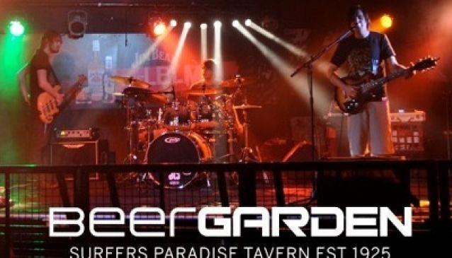 Beergarden Surfers Paradise Tavern