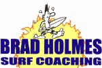 Brad Holmes Surf Coaching and SUP