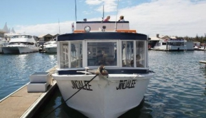 Broadwater Canal Cruises