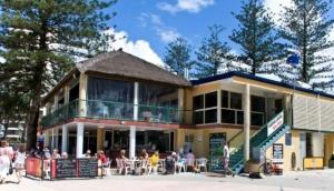 Burleigh Heads Mowbray Park Surf Life Saving Club