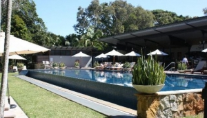 Byron at Byron Resort and Spa