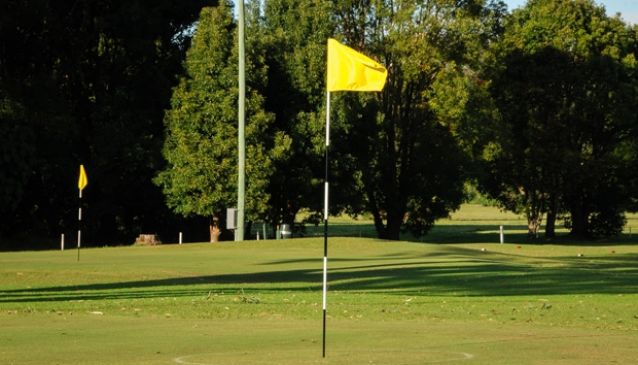 Carrara Gardens Day and Night Golf Course