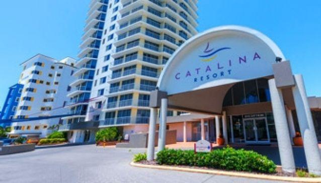 Catalina Resort