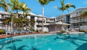 Champelli Palms Holiday Resort