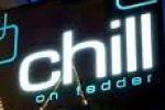 Chill on Tedder