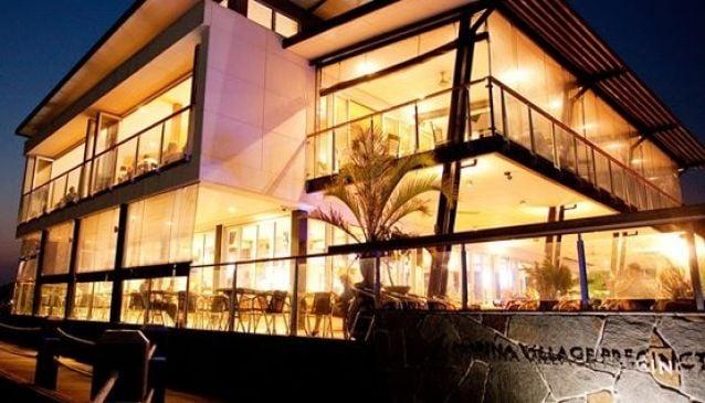 Coomera Waters Tavern