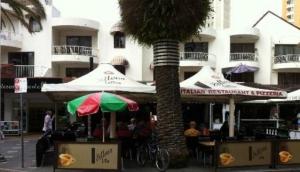 Costa D'Oro Italian Restaurant