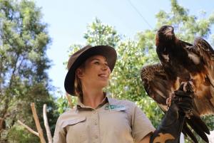 Currumbin Wildlife Sanctuary: Entry & TreeTops Challenge