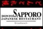 Donto Sapporo Japanese Restaurant