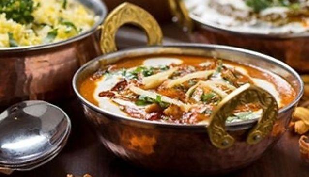 Exotica Indian Restaurant