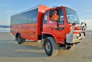 Explore Fraser Island: 2-Day Grand 4WD Tour