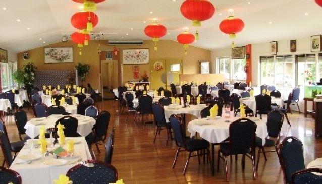 Feng Shui Chinese Restaurant