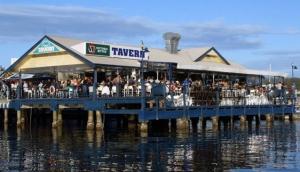 Fishermans Wharf Tavern