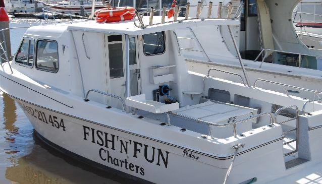 Fish'N'fun Charters