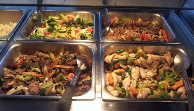 Flower Garden Chinese Buffet Restaurant in Gold Coast | My ...