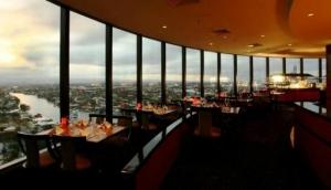 Four Winds Revolving Restaurant