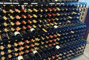 From Brisbane or Gold Coast: Sirromet Winery Half-Day Out